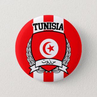 Tunisia 2 Inch Round Button