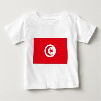 Tunisia Baby T-Shirt