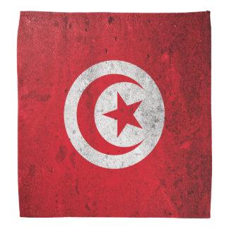 Tunisia Bandana