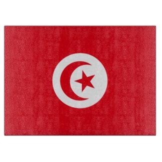 Tunisia Flag Boards
