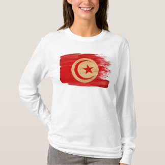 Tunisia Flag T-Shirt