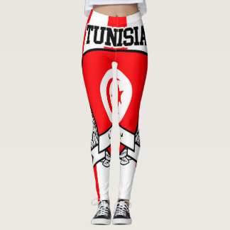 Tunisia Leggings