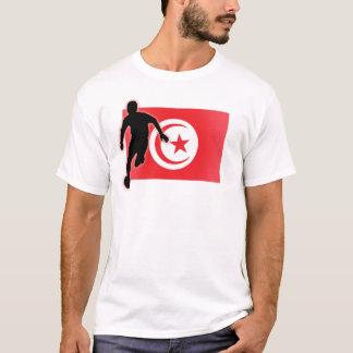 Tunisia Striker 4 T-Shirt