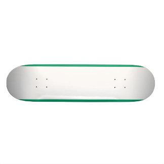 Tunja, Columbia Skate Board Deck