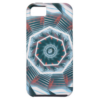 Tunnel Abstract iPhone 5 Covers