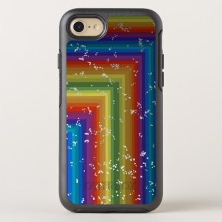 Tunnel of Color OtterBox Symmetry iPhone 8/7 Case
