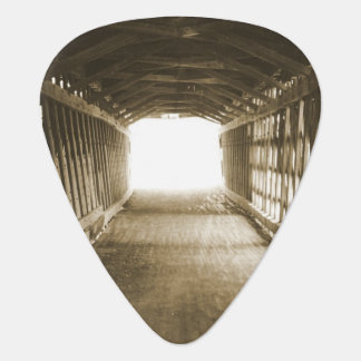 Tunnel of Light Guitar Pick