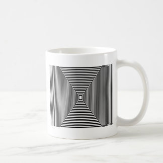Tunnel view coffee mug