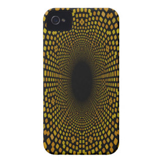 Tunnel Vision #2 iPhone 4 Case-Mate Case