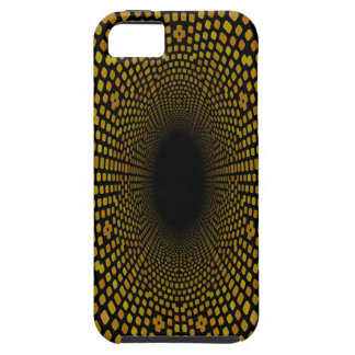 Tunnel Vision #2 iPhone 5 Case