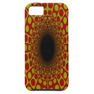 Tunnel Vision #3 iPhone 5 Cover
