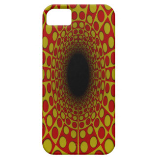 Tunnel Vision #3 iPhone 5 Covers