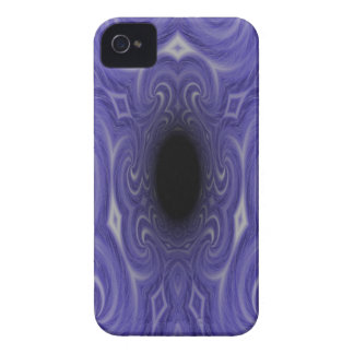 Tunnel Vision #4 iPhone 4 Case-Mate Cases