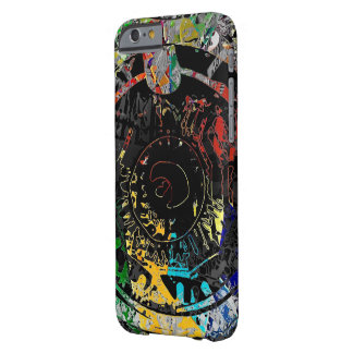 Tunnel Vision Barely There iPhone 6 Case