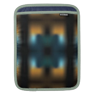 TUNNEL VISION SQUARED SLEEVES FOR iPads