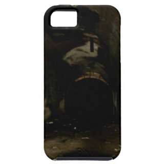 Tunnels Case For The iPhone 5