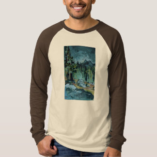 Tuolumne Meadows T-Shirt