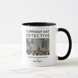 Tuppenny Mug