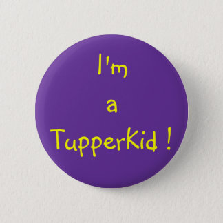TupperKid 2 Inch Round Button