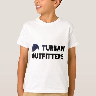 Turban T-Shirt