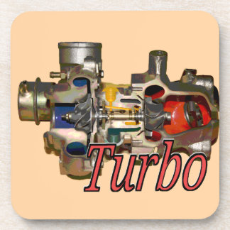 Turbo2 Coaster
