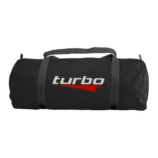 Turbo Gym Bag