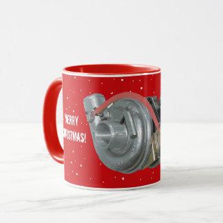 Turbocharger Mug