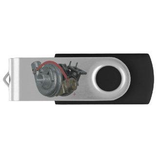 Turbocharger USB Flash Drive