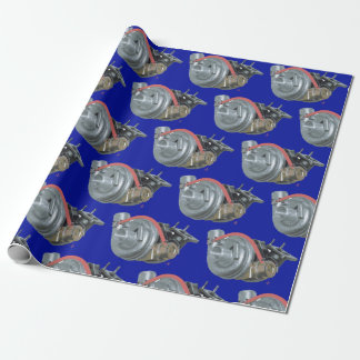 Turbocharger Wrapping Paper