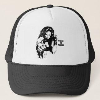 Turbointoledogirl Hat