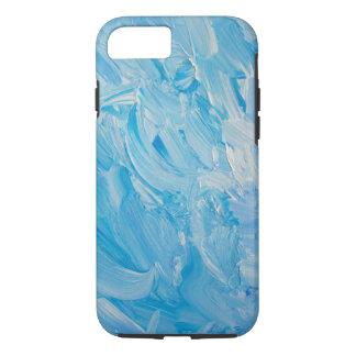 Turbulence iPhone 7 Case