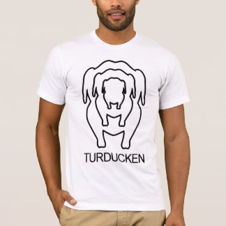 Turducken T-Shirt