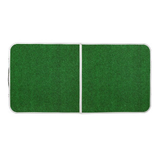 Turf Texture Pong Table