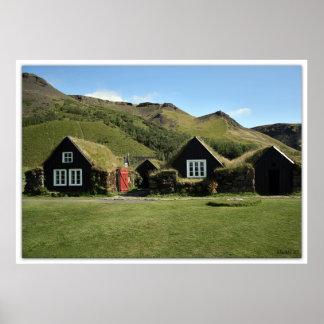 turfhouses poster