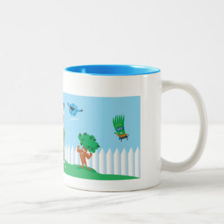 TurfMutt Outdoor Powers Mug