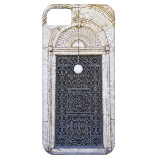 Türgitter of the Sultan Ali mosque in Cairo Case For The iPhone 5