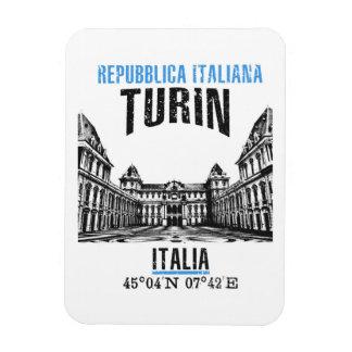 Turin Magnet