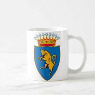 Turin (Torino) Coat of Arms Mug