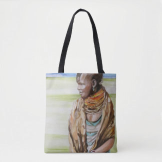 Turkana Child Tote