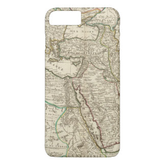 Turkey and Sweden iPhone 7 Plus Case