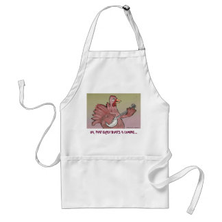 TURKEY APRON $19.95