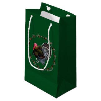 Turkey Circle Small Gift Bag