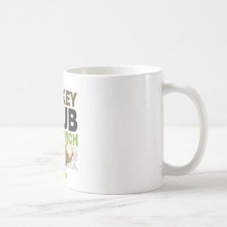 Turkey Club Sandwich Coffee Mug