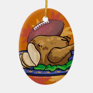 Turkey Day Ornament
