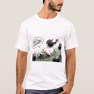 Turkey Day Revenge T-Shirt