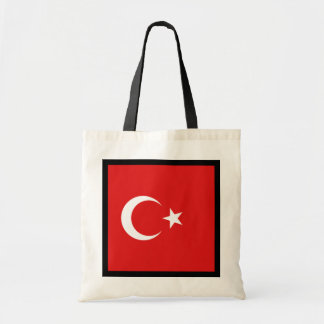 Turkey Flag Bag