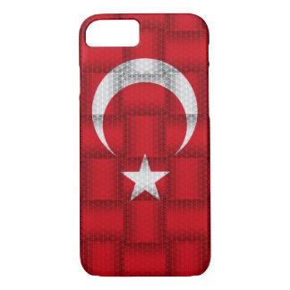 Turkey Flag iPhone 7 Case