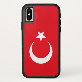 Turkey Flag iPhone X Case
