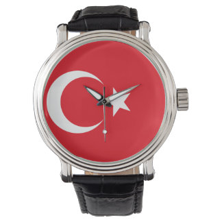 Turkey Flag Watch