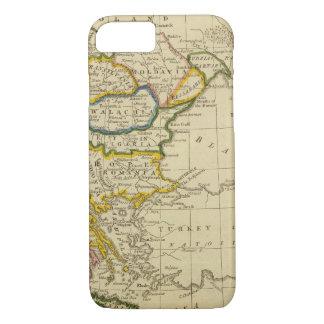 Turkey, Hungary iPhone 7 Case